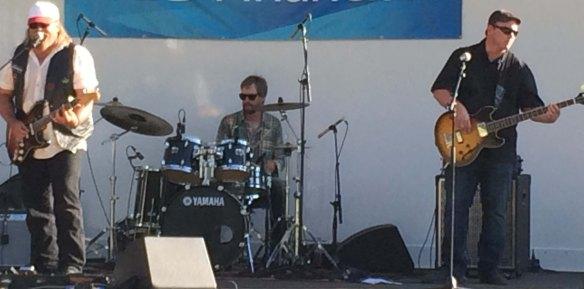 Brady's band