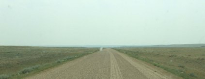Road to Grasslands