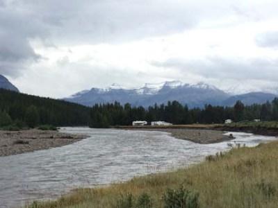 ya ha bighorn camp
