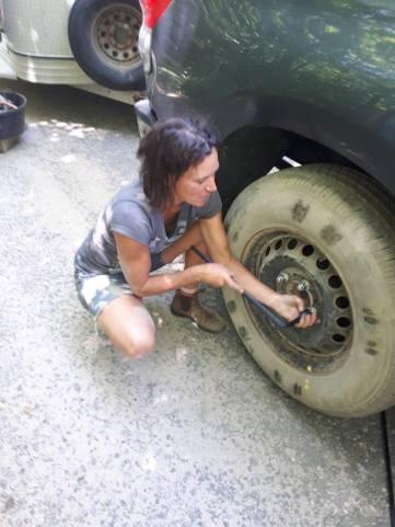Ontario - tire 1